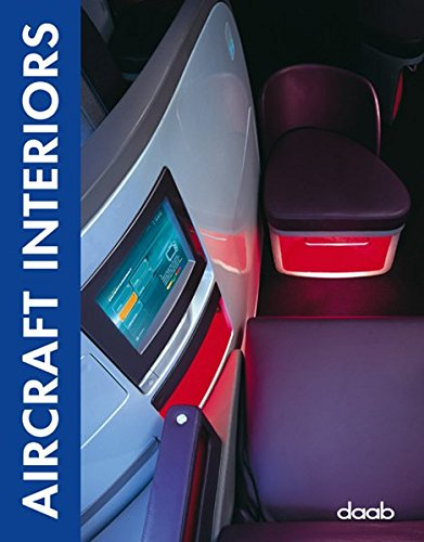 9783937718101: Aircraft interior design (Design books)