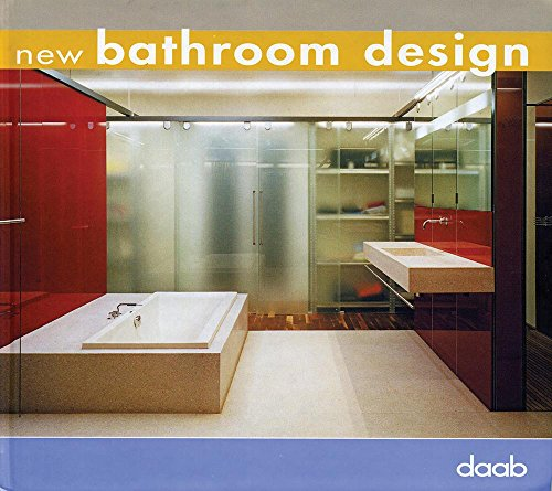 9783937718149: new bathroom design