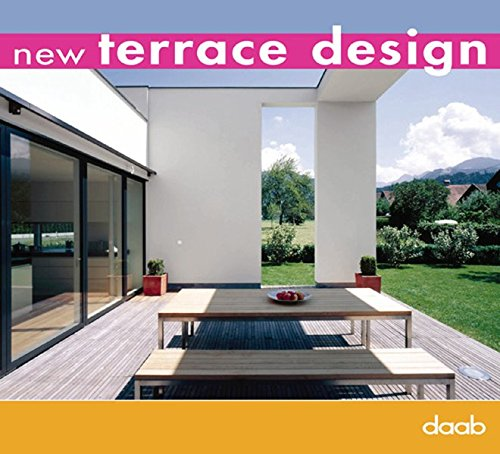 9783937718255: New Terrace Design (English, German and Spanish Edition)