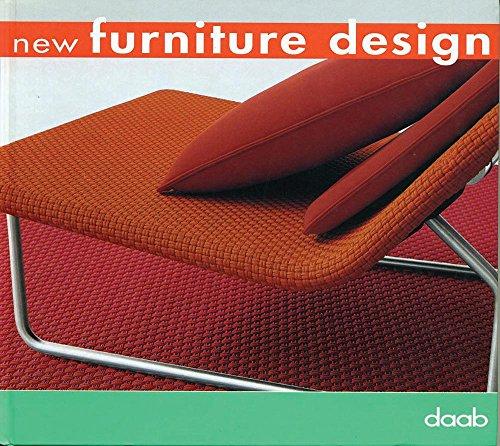 9783937718286: New Furniture Design