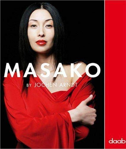 9783937718293: Masako - Jochen Arndt (Compact Books Photo)