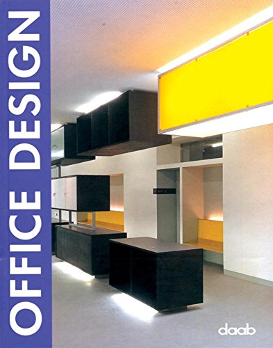 Office Design: Bonet, Llorenc (Ed.)