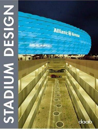 Stadium Design (Design Books): daab