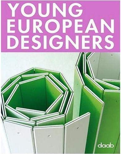 9783937718422: Young European Designers