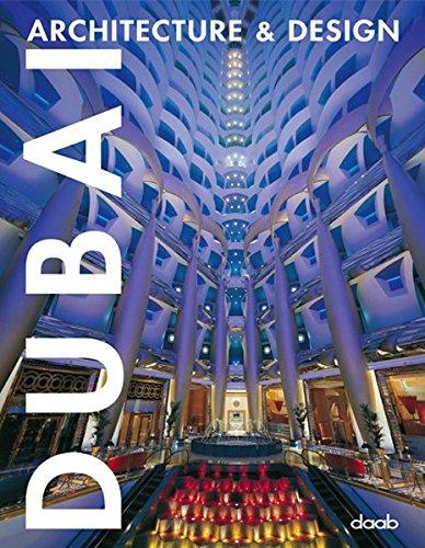 Dubai: Architecture & Design: Heinfried Tacke