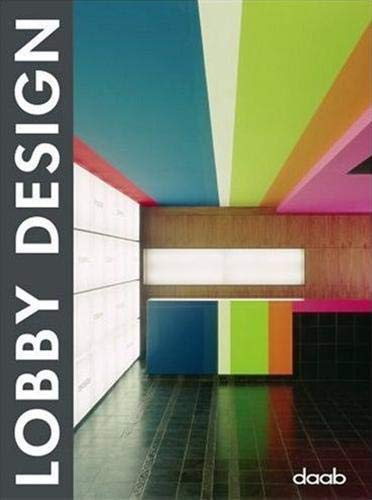9783937718576: Lobby Design