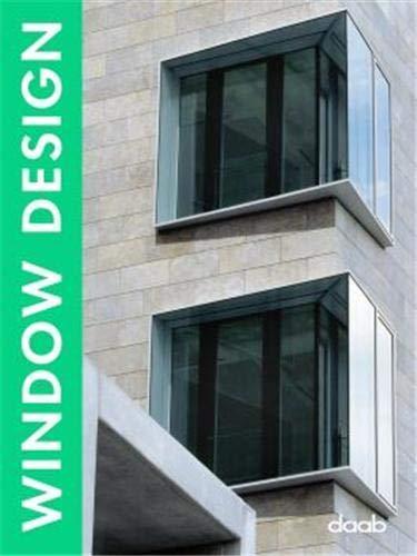 9783937718699: Window Design