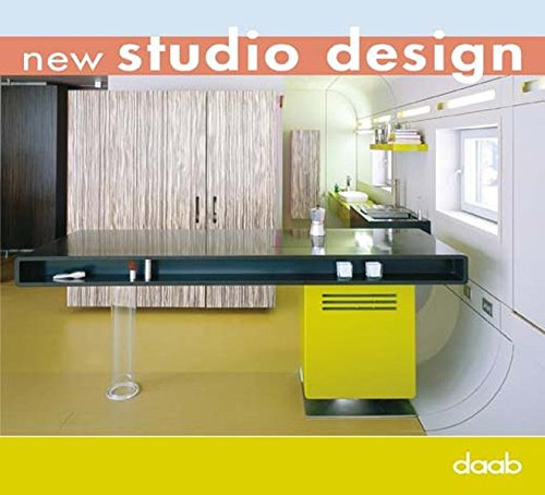 9783937718767: New Studio Design (English, French and Italian Edition)