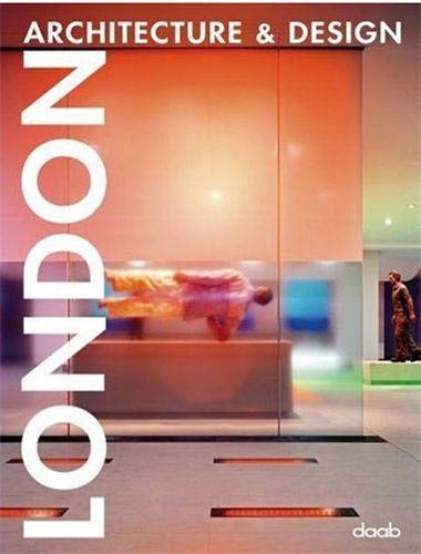 9783937718781: London, Architecture & Design