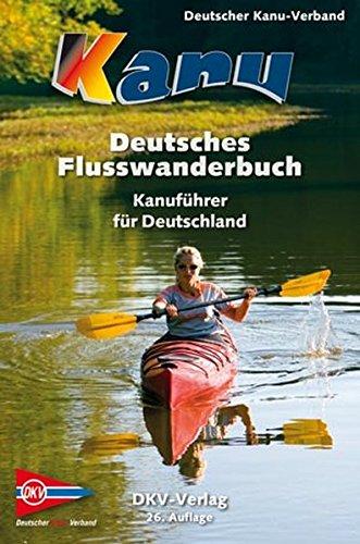 9783937743271: Deutsches Flusswanderbuch