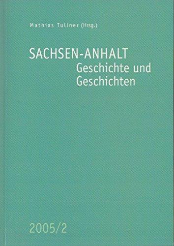 Sachsen-Anhalt: Luther, Martin