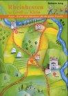 9783937782058: Rheinhessen für Groß und Klein: Natur, Kultur und Abenteuer für die ganze Familie