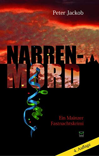 9783937782874: Narren-Mord