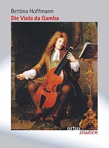 9783937788326: Die Viola da Gamba