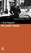 Der Grosse Gatsby: Fitzgerald, F. Scott