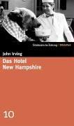 9783937793092: Das Hotel New Hampshire (Bibliotek, 10)