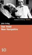 9783937793092: Das Hotel New Hampshire.