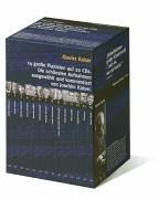 9783937793764: Klavier Kaiser / 14 grosse Pianisten auf 20 CDs [Sondereinband]
