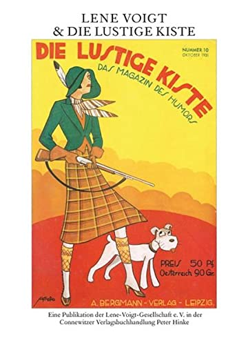 9783937799667: Lene Voigt & Die Lustige Kiste