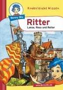 Ritter - Lanze, Ross und Reiter: Petra Stubenrauch