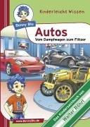 Autos - Vom Dampfwagen zum Flitzer