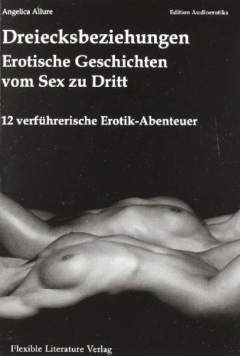 Sex erotische geschichten