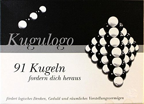 9783937827032: Kugologo - 91 Kugeln (91 Balls)