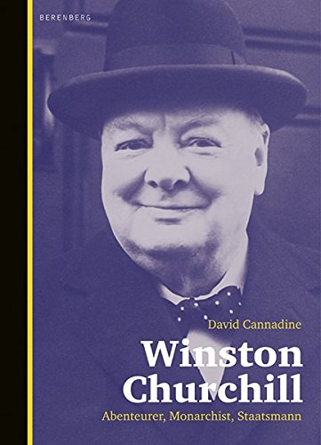 Winston Churchill (3937834052) by David Cannadine