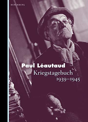 9783937834429: Kriegstagebuch 1939-1945