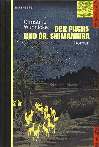 9783937834764: Der Fuchs und Dr. Shimamura