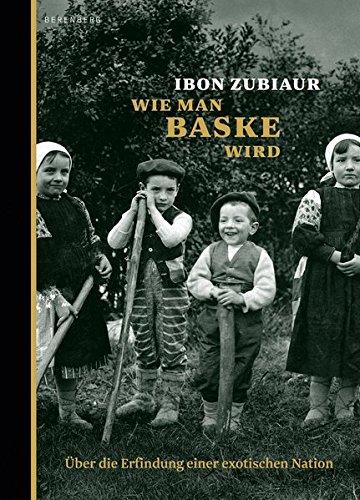 9783937834795: Wie man Baske wird