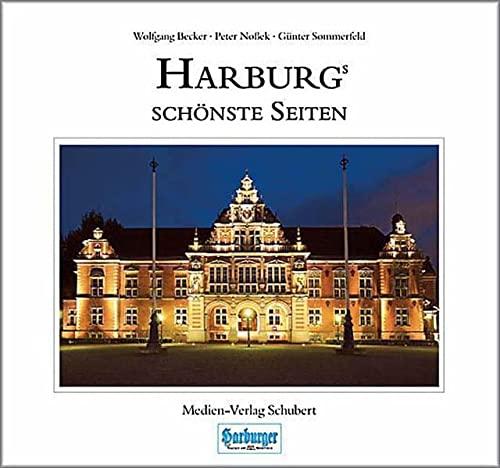 Harburgs schönste Seiten: Becker, Wolfgang