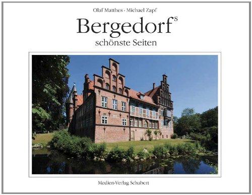 9783937843285: Bergedorfs schönste Seiten
