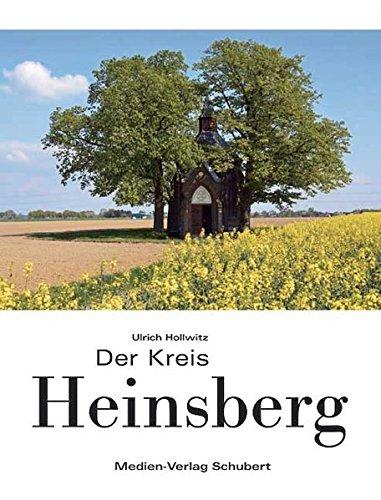 9783937843308: Hollwitz, U: Kreis Heinsberg