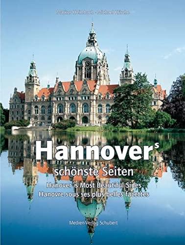 9783937843407: Hannovers schönste Seiten