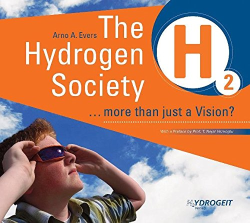 9783937863313: Hydrogen Society: More Than Just a Vision?
