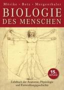 9783937872551: Biologie des Menschen