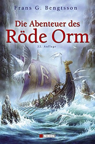 Die Abenteuer des Röde Orm (3937872973) by Frans G. Bengtsson