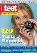 9783937880105: test Jahrbuch für 2006