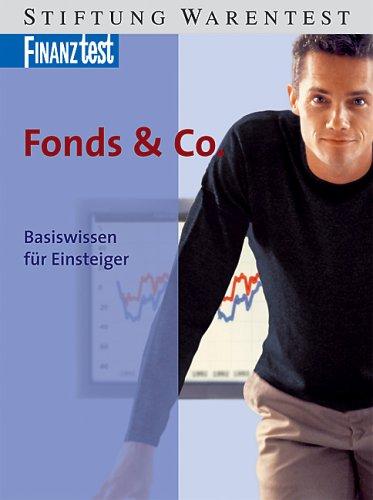 9783937880235: Fonds & Co.: Basiswissen f�r Einsteiger