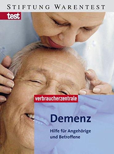 9783937880297: Demenz