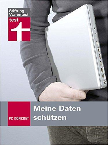 9783937880624: PC konkret - Meine Daten schützen