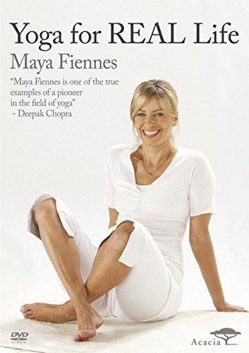 9783937883564: Yoga for REAL Life