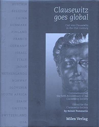 9783937885414: Clausewitz goes global