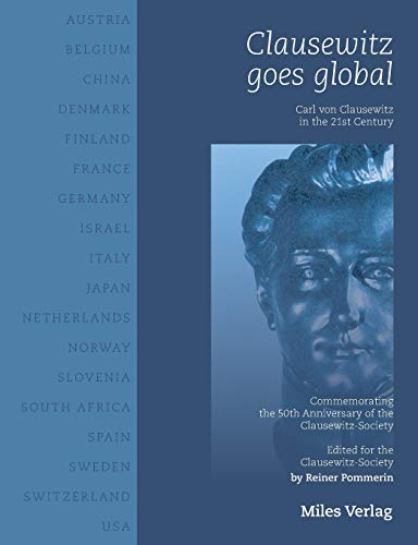 9783937885780: Clausewitz Goes Global