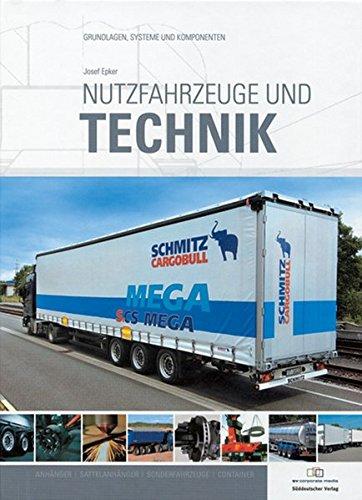 9783937889498: Nutzfahrzeuge und Technik (Livre en allemand)