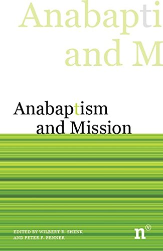 9783937896434: Anabaptism and Mission