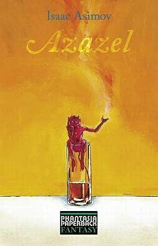 Azazel : Deutsche Erstausgabe - Isaac Asimov
