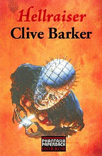 Hellraiser (3937897178) by Clive Barker