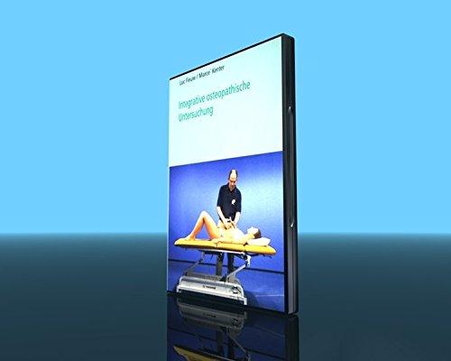 9783937932491: Integrative osteopathische Untersuchung [Alemania] [DVD]